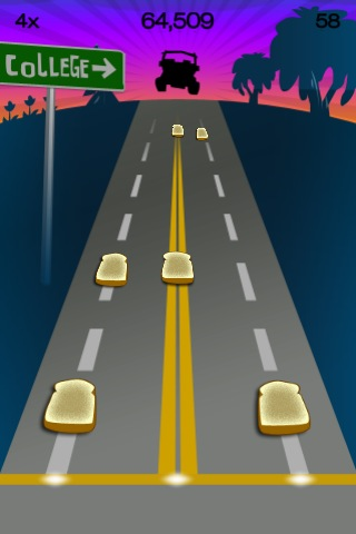 Tap Tap Revenge 2.6 screenshot 3