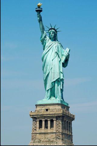 SlidePuzzle - Statue of Liberty screenshot #2