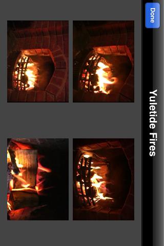 The Fire screenshot #2