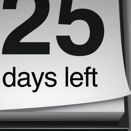 Countdown Calendar - The Future of Pinball, LLC