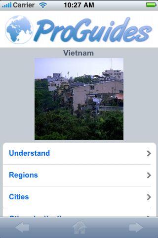 ProGuides - Vietnam screenshot #1