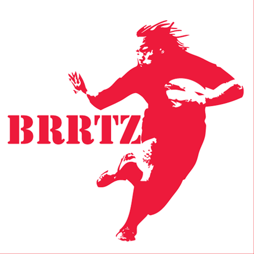 Rugby Fans - Biarritz