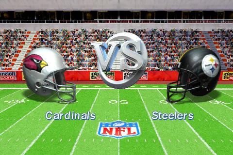 NFL 2010 Free screenshot 3