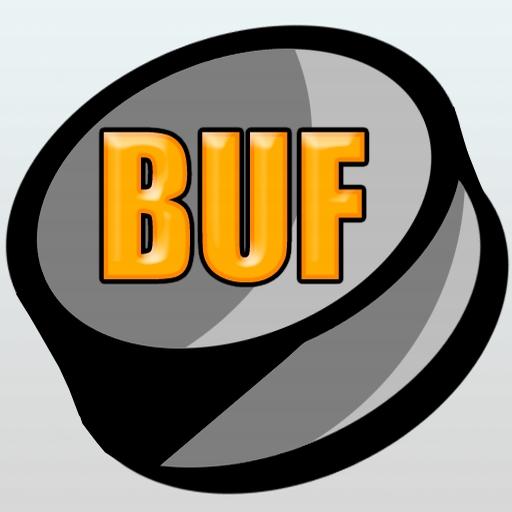 Hockey Fans - Buffalo
