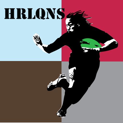 Rugby Fans - London HRLQ