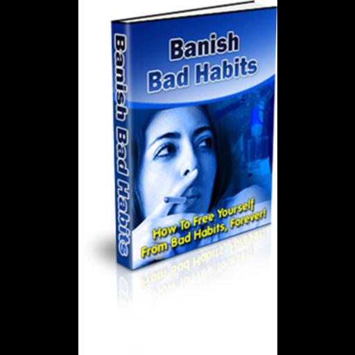 How to Break Habits