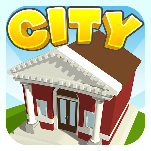 City Story™ icon
