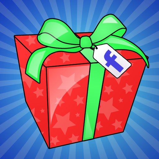 Facebook Gift Collector