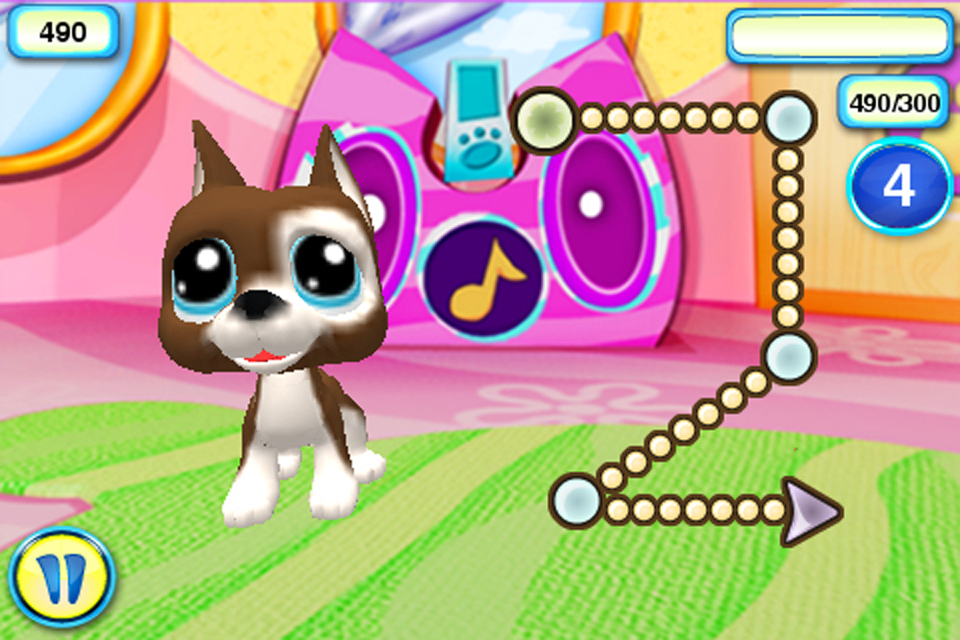 Littlest Pet Shop screenshot #5