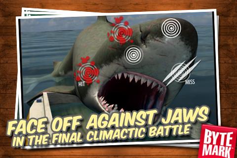 Jaws™ Lite screenshot #3