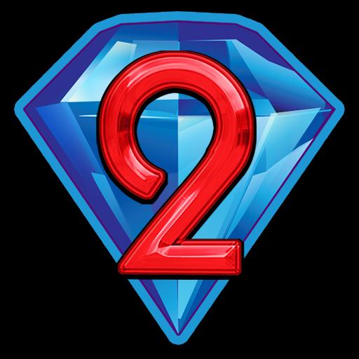 Bejeweled 2 + Blitz icon