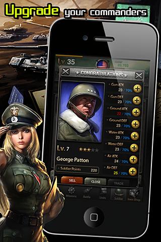 LAST WAR™ screenshot 3