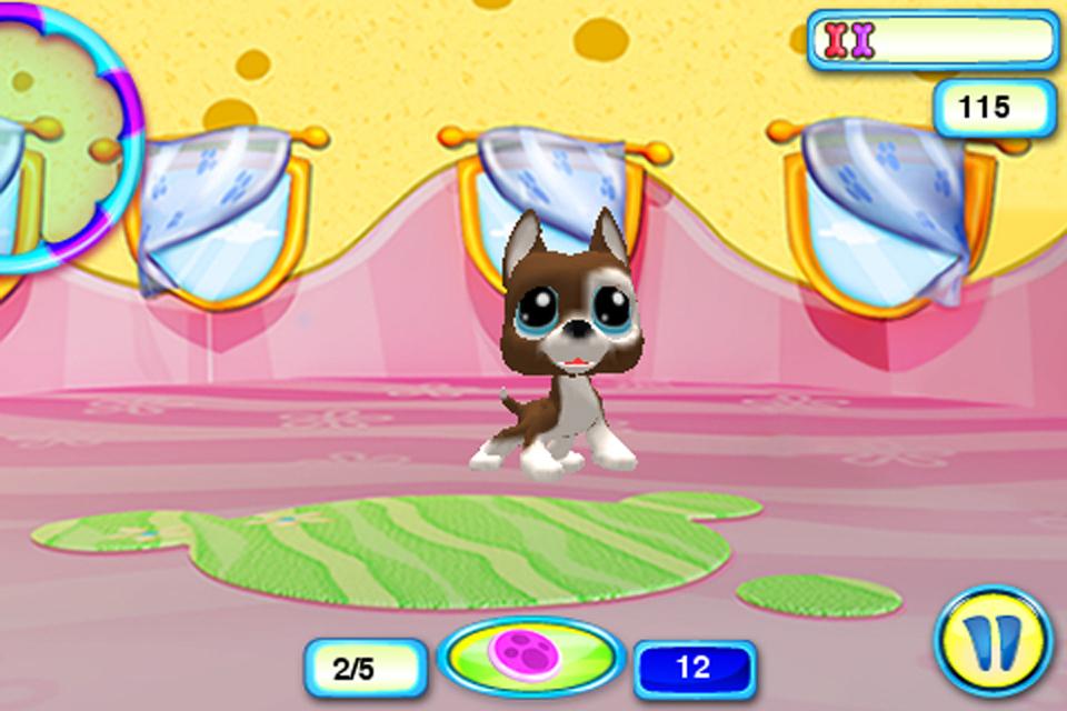 Littlest Pet Shop screenshot #1