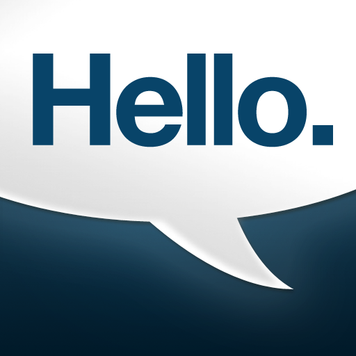 Hello.App for iPad Review
