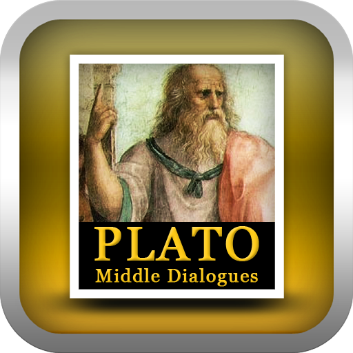 Collection Of Plato (Middle Dialogues)