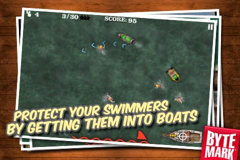 Jaws™ Lite screenshot #2