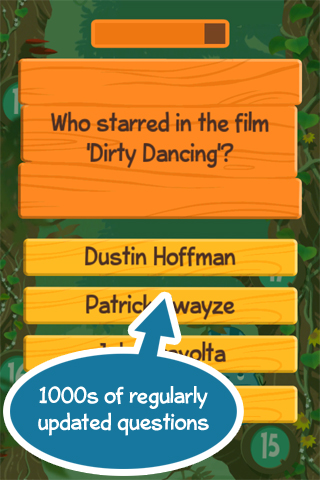 Quiz Climber™ Free screenshot #3