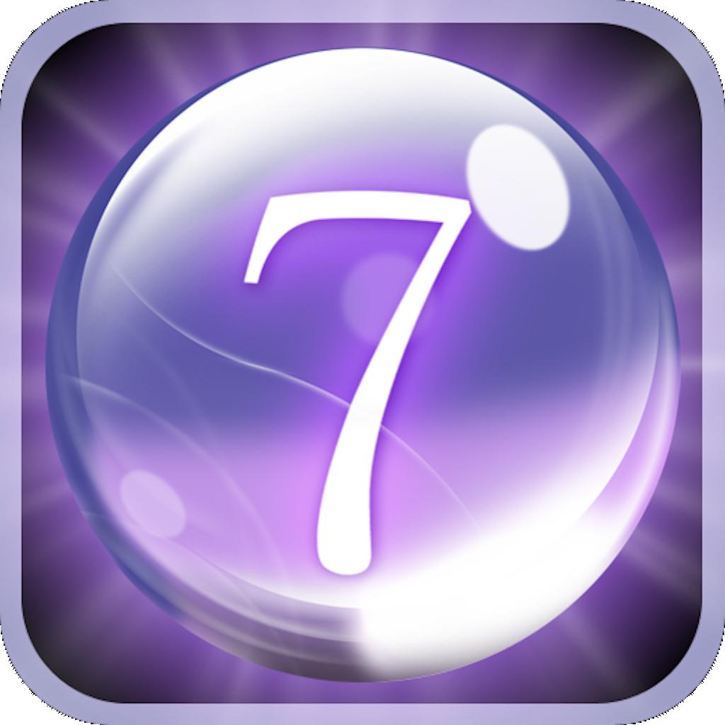 Crystal Ball 7 Free