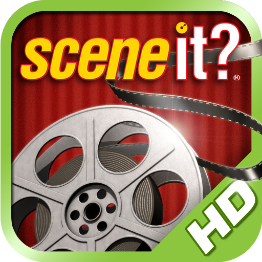 Scene It? Movies 2 HD