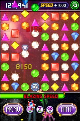 Bejeweled 2 + Blitz screenshot 4