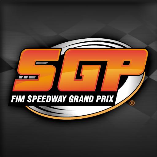 Speedway GP 2011 Official App