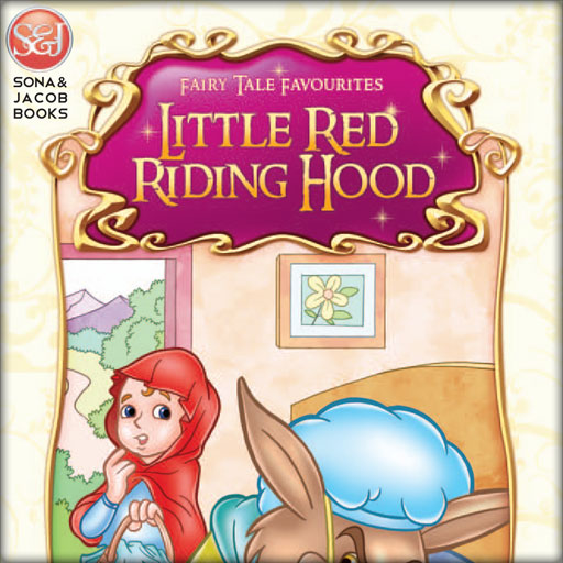 Little Red Riding Hood - by Sona & Jacob