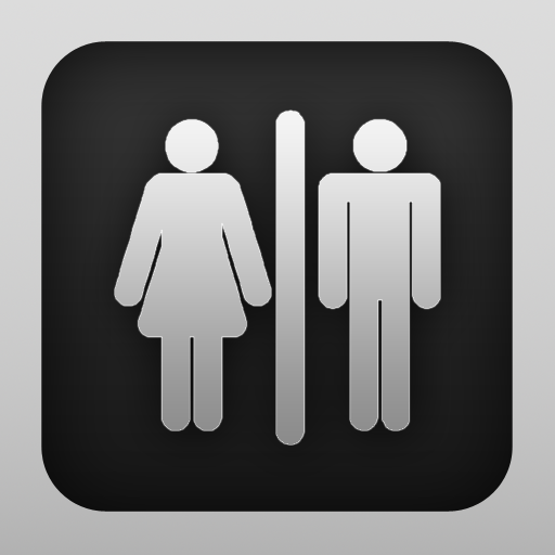 Toilet Finder! Aims to Make Those Awkward Moments a Bit Less Awkward