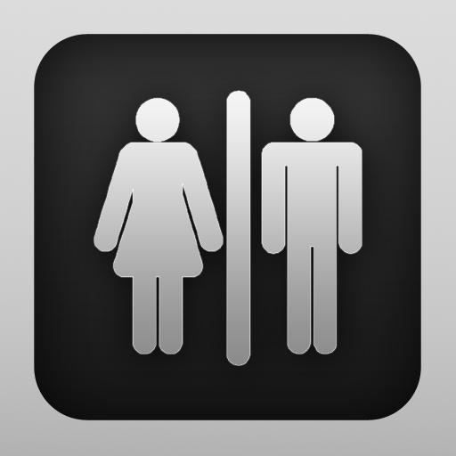 Toilet Finder! Aims to Make Those Awkward Moments a Bit Less Awkward