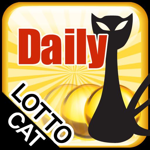 LottoCat Daily (GBR)