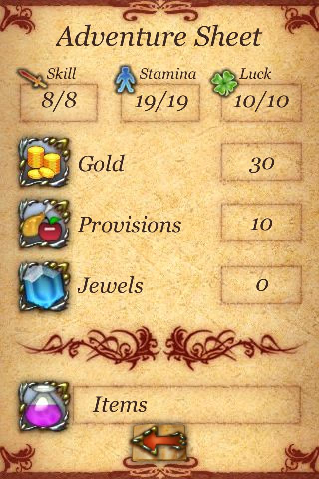 City of Thieves screenshot #2