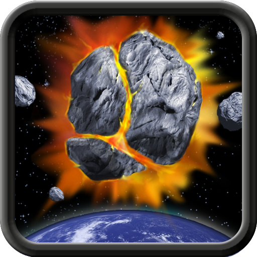 Asteroids 2012 Review