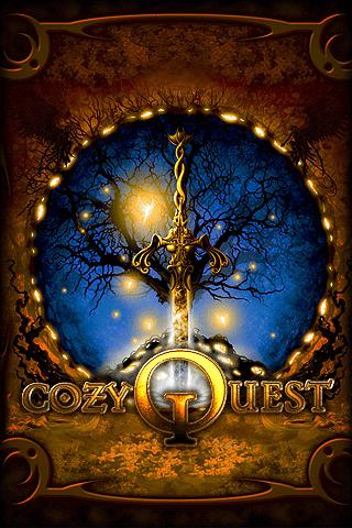 CozyQuest screenshot 1