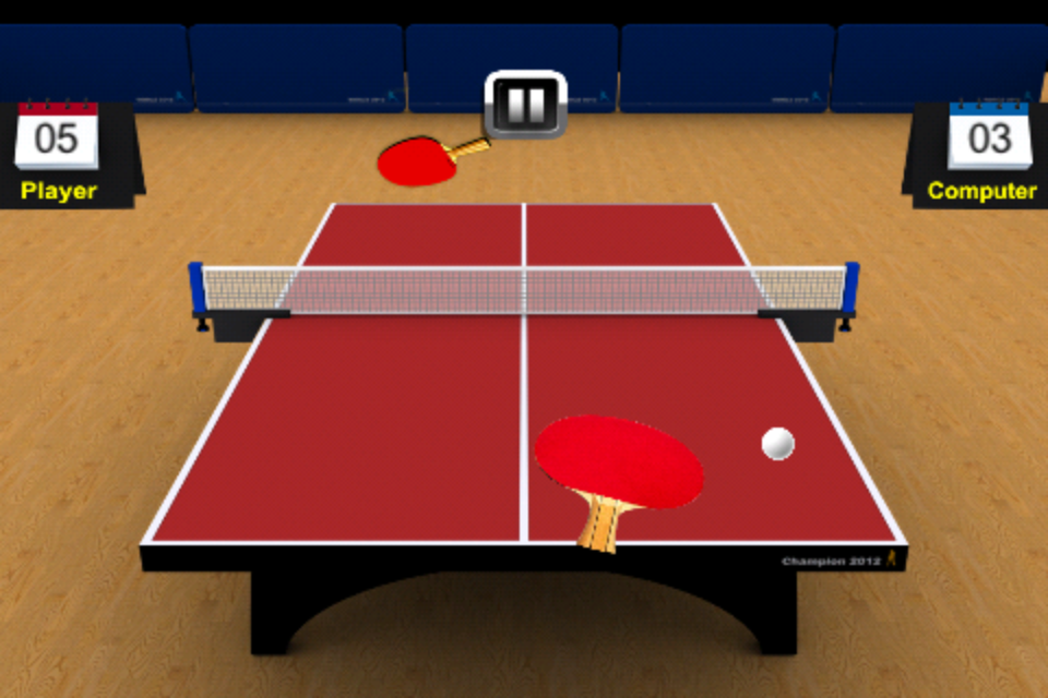 10 lines on table tennis