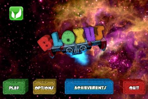 Bloxus screenshot 1