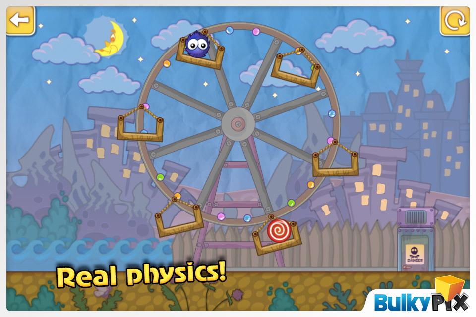 Catch the Candy FREE screenshot #3