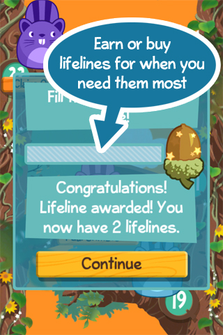 Quiz Climber™ screenshot #5