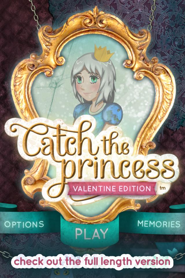 Catch The Princess: Valentine Edition screenshot #5