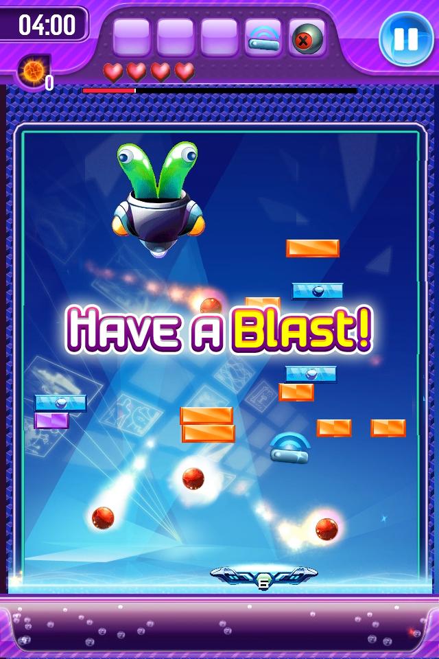 Block Breaker 3 Unlimited screenshot #5