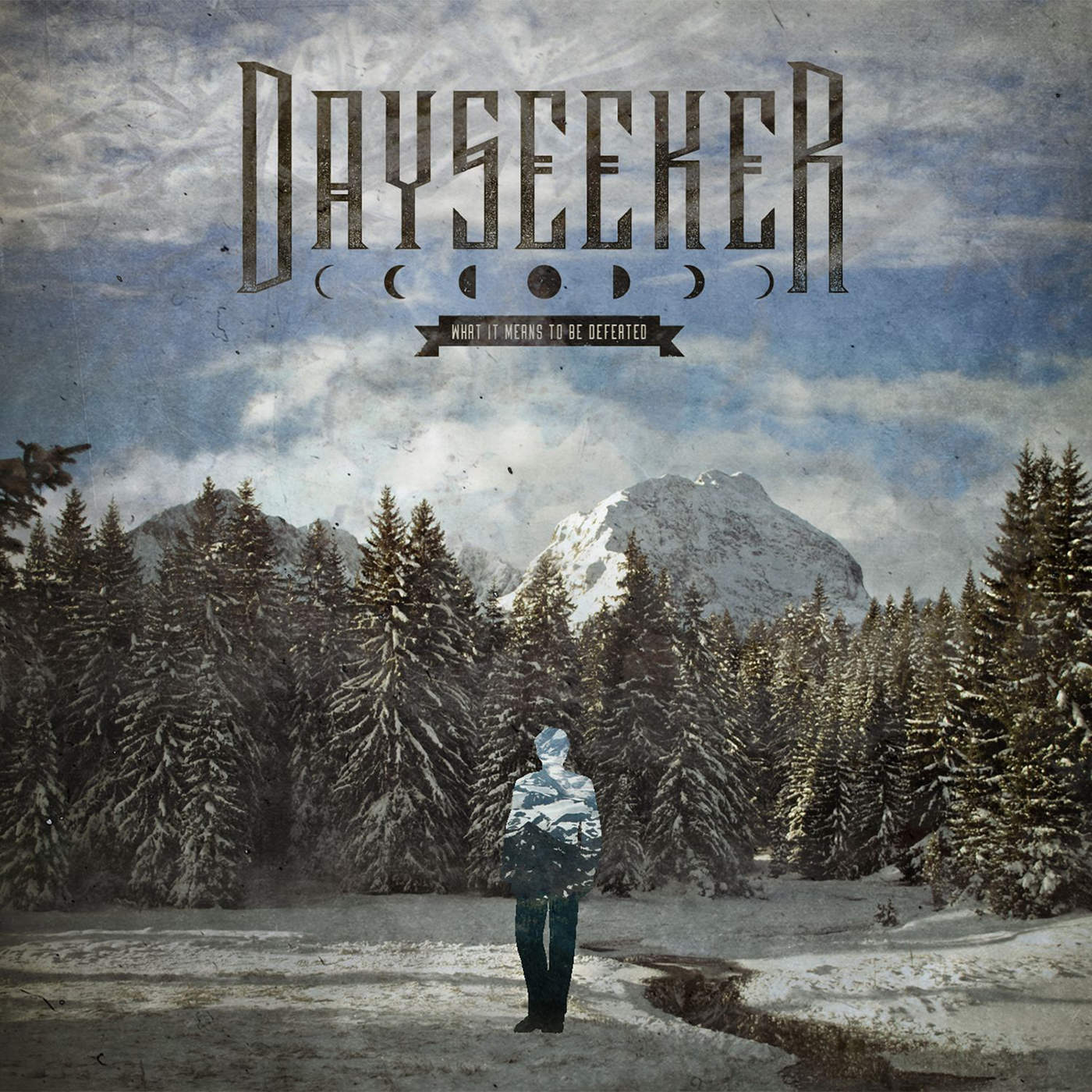 Dayseeker - What It Means To Be Defeated [Deluxe Edition] (2014)