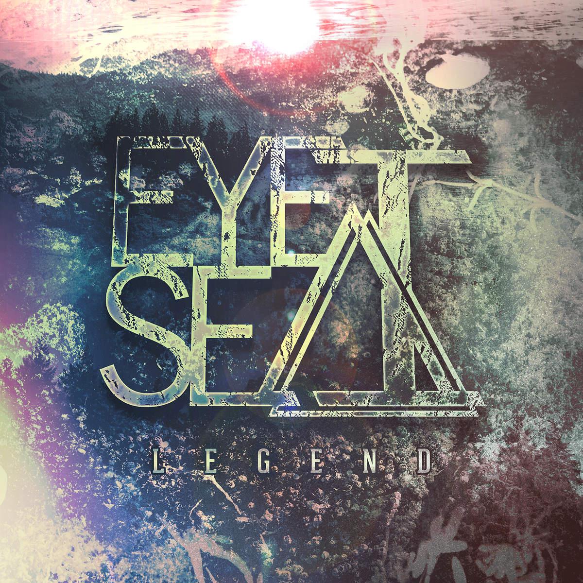 Eye Sea I - Legend (2013)