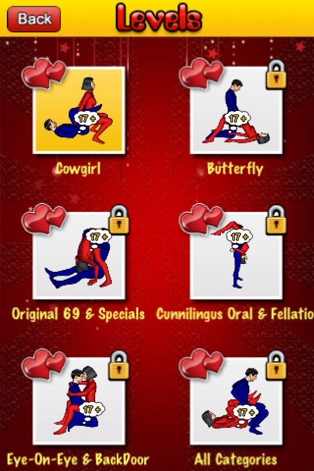 Xxx Games For Iphone