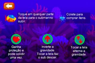 FREE Atlantis Sub screenshot 4