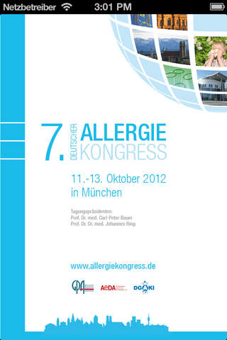 7. Deutscher Allergiekongress - náhled