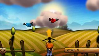 Birds Sniper screenshot 3