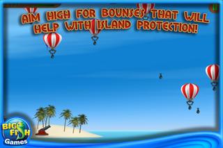 Island Wars 2 screenshot #2