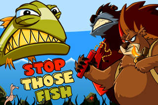 Stop Those Fish screenshot 1