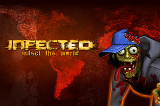Infected™ screenshot 1