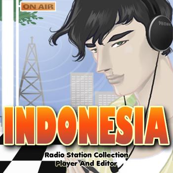 Indonesia Radio Collection
