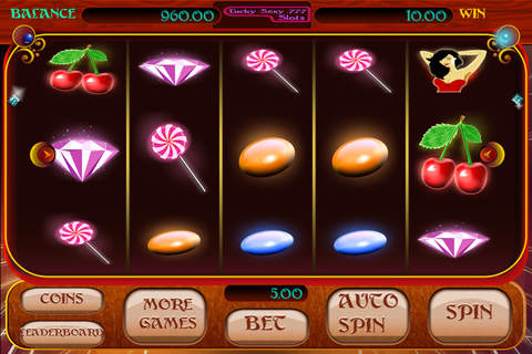 Lucky 777 Hot Slots - double down on a journey of  - náhled