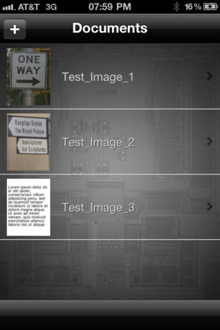 Image to Search - OCR screenshot 1